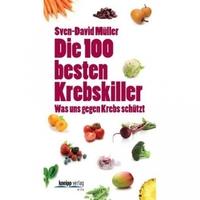Buchneuerscheinung: Die 100 besten Krebskiller