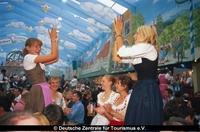 Deutschland-Spezialist FeriDe Reisen organisiert Kurztrips zur Wies´n