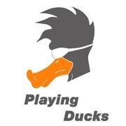 Playing-Ducks e.V. mit internationalen StarCraft2 Team