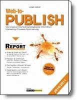 Contentserv stellt kostenlos Gutscheine für Web-to-Publish Report bereit