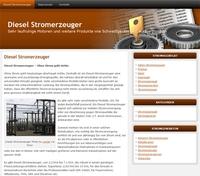 Portal Diesel Stromerzeuger präsentiert originelle Ratgeber und Tipps