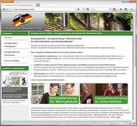 Webdesign Frankfurt: Internetagentur formativ erstellt Internetportal Energieforum Rheinland-Pfalz mit Joomla CMS