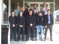 15 Auszubildende der VACUUMSCHMELZE beenden erfolgreich die Ausbildung