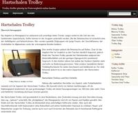 Interessante Tipps bei Hartschalen Trolley Auswahl
