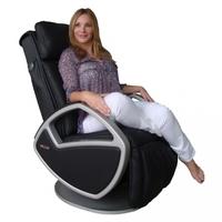Studie über Faltenreduzierung durch Keyton Massagesessel