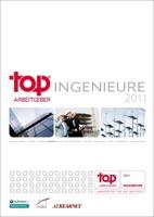 Mehr als Durchschnitt: Was bieten die Top Arbeitgeber für Ingenieure?
