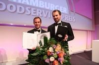 MoschMosch erhält renommierten Hamburger Foodservice Preis für herausragende unternehmerische Leistungen