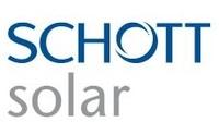 Die Energie der Zukunft: Solarmodule SCHOTT POLY 235 Wp