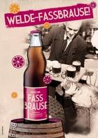 WeldeFassbrause inspiriert von WeldeLiesel