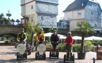 Der neue Freizeit-Kick: Segway Touren!