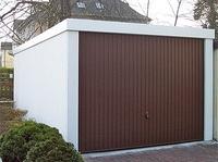 Innovation im Garagenbau kommt an, nicht nur bei Exklusiv-Garagen