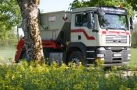 containerdienst-entsorgung.de ist die neue Webseite der Birmann + Haum Containervermietung GmbH