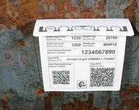 Highlights: Vollautomatische Kennzeichnung bis 850 °C