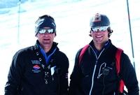 Neue Talentschmiede für Ski Racer jeden Alters!