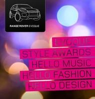 Einreichphase der Range Rover EVOQUE Style Awards verlängert bis 15. Mai 2011