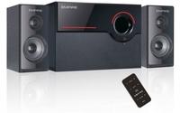 Kraftvolles Audio System KS 3000 D (Digital) von Empire Media