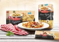 """Neu: Bertolli Pasta alla Trattoria - traditionelles Handwerk und hohe Qualität versprechen Genuss wie in """"Bella Italia"""""""
