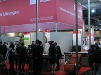 Welcon stellt Massagesessel für die Cebit 2011 zur Verfügung