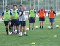 Neu: Trainer-Fortbildungen und Kurzschulungen im KickInside