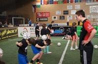 Mehrere Hundert Fußballcamps verschiedener Fußballschulen auf fussballschulen.com auf 1 Blick.