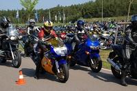 Am 17. April beginnt die Motorrad-Saison
