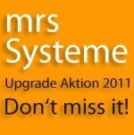 thetakom.-mit mrs Vanguard Upgrade Aktion 2011 erfolgreich