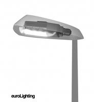 Neu bei euroLighting: Einschraubbare LED-Straßenlampen