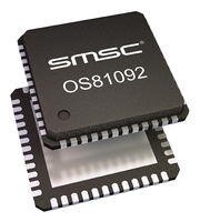 SMSC Launches New Cost-Down Version of MOST(R) Intelligent Network Interface Controller
