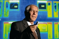 Informationsveranstaltung des Studiengangs »Master Online Bauphysik«