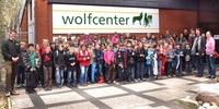 Wolfcenter vermittelt Umweltbildung und Naturtourismus zugleich