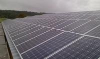Die Zukunft von Freiflächen Photovoltaikanlagen und Ausbau der erneuerbaren Energien steht bevor !