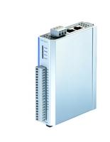 Robuste Ethernet I/O Lösungen für den erweiterten Temperaturbereich