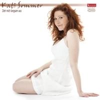 """KATI Sommer zu Gast im """"Gläsernen Studio"""" bei SWR4"""