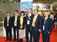 Nachbericht: Heraeus auf der Semicon China in Shanghai