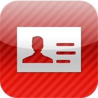 Neue iPhone-App: Mit bitCard Visitenkarten abtippen lassen