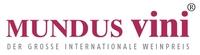 Der Große Internationale Weinpreis MUNDUS VINI 2011