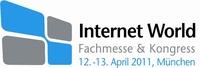 Internet World Fachmesse & Kongress voller Erfolg