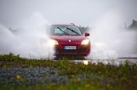 Nokian-Reifen sind vielfache Testsieger und werden unter extremsten Bedingungen des Nordens getestet