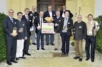 Erzeugergemeinschaft echtAlb auf Slow Food Messe 2011