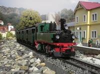 Faszination Eisenbahn: 4. Bahnerlebnistage in der Sächsischen Schweiz
