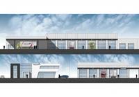 Tang Fahrzeugbau startet umfangreiches Neubau-Projekt und investiert drei Millionen Euro in den Standort Hilden