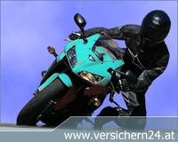 Sicher durch die Motorradsaison - versichern24 gibt Tipps für mehr Sicherheit