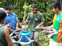 Die Jugend der Welt hat die Botschaft verstanden: AMAZONICA-Akademie setzt auf sichere Energie!