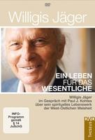 Das spirituelle Lebenswerk von Willigis Jäger erstmals auf DVD
