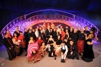 Sarrasani verzaubert den Straßburger Platz: Vorverkauf für achte Spielzeit des Sarrasani Trocadero Dinner-Variétheaters startet
