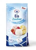 Neu: Diamant Eis-Zauber für Joghurt - kreatives Eisvergnügen einfach selbst gemacht