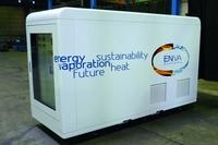 Aqua Society: Beitrag zur Energiewende - Steigerung der Energieeffizienz erschließt neue Ressourcen