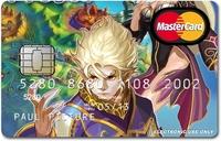 Die Prepaid MasterCard für alle Gamer