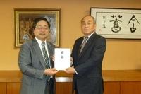 Finanzielle Unterstützung von GKN für die Opfer des Erdbebens in Ost-Japan
