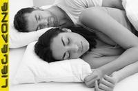 Liegezone kennt das Geheimnis der Schlafpositionen